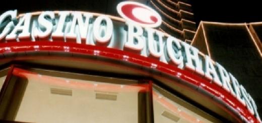 Casino Bucharest Sector 1, Romania